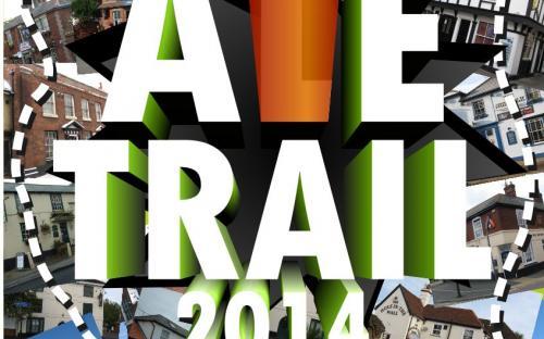 Ale Trail 2014